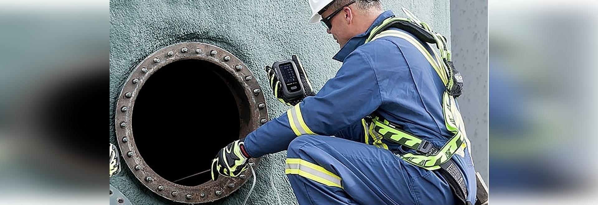 Regelmäßige Prüfungen der Luftqualität in geschlossenen Räumen identifizieren neue Gefahren