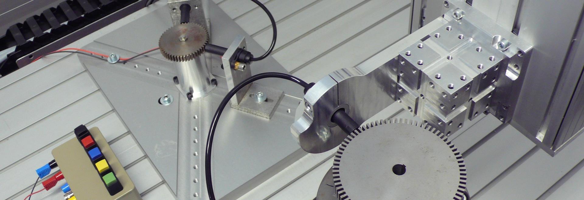 RHEINTACHO Sensor-Mapping-Station