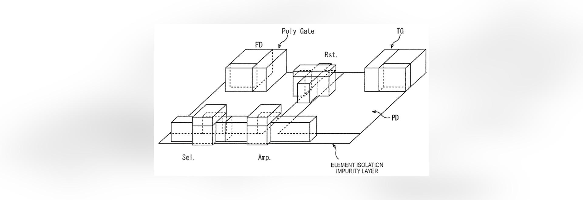Sony schlägt FinFET Transistoren auf Palladium vor