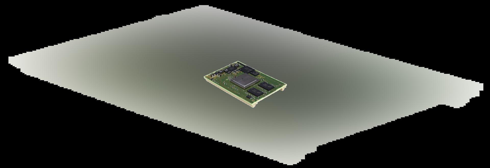 Das TQ Minimodule TQMa6x, TQ-Systeme GmbH