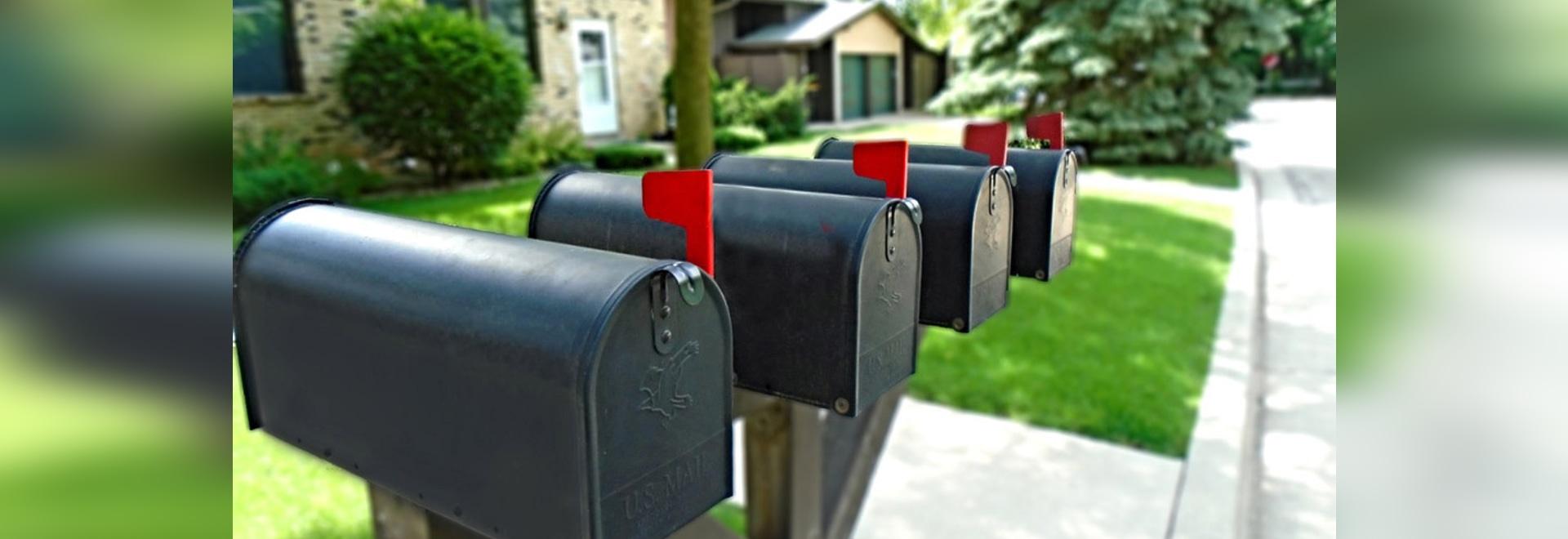 U.S. Postal Service zum Testen von selbstfahrenden Lkw
