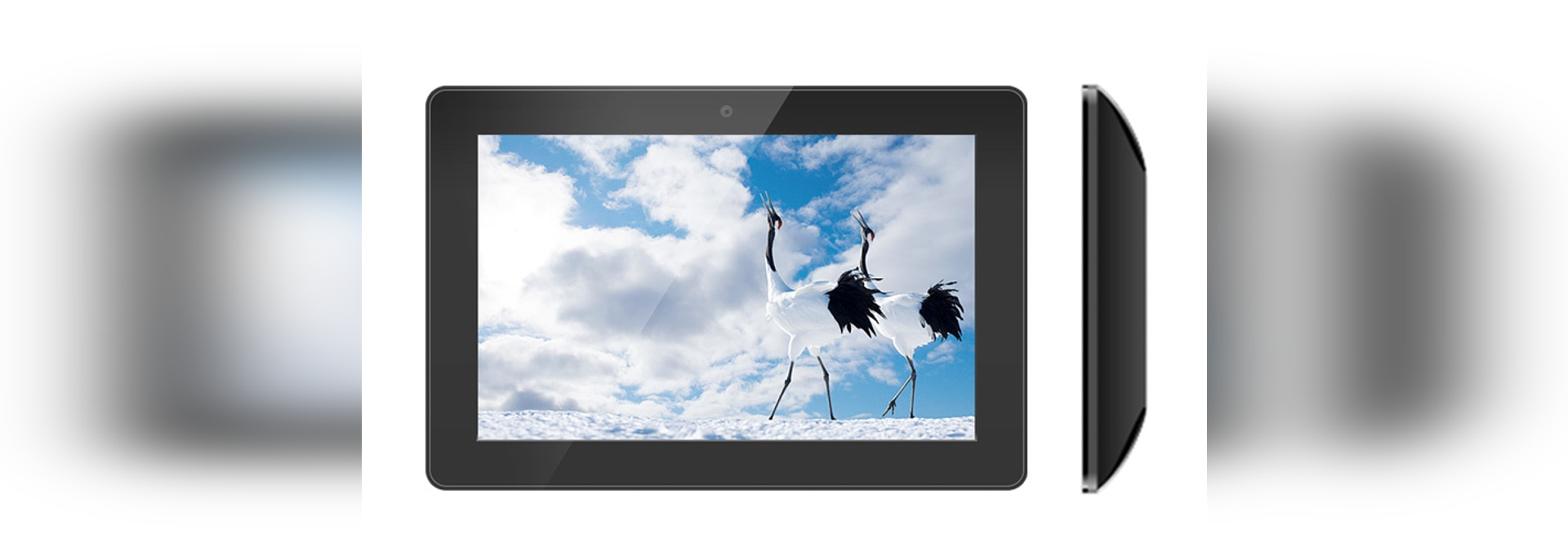 wechselwirkender PC Android - Tablet Touch Screen 3G WiFi