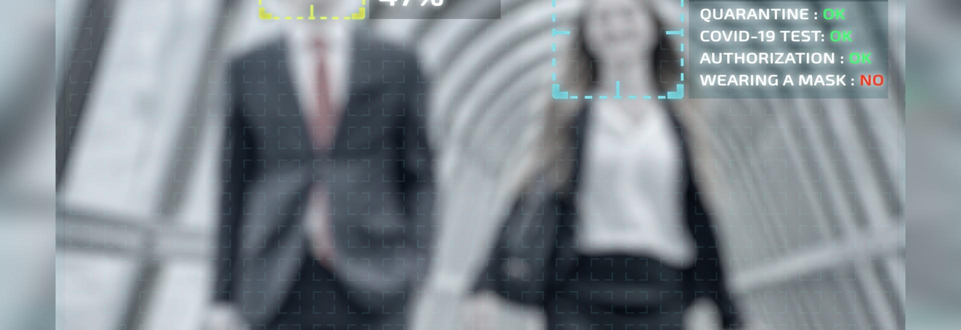 Wie Technologieunternehmen sich den Post-COVID-19-Arbeitsplatz vorstellen