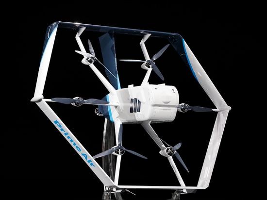 Ein Drohnenprogramm im Flug