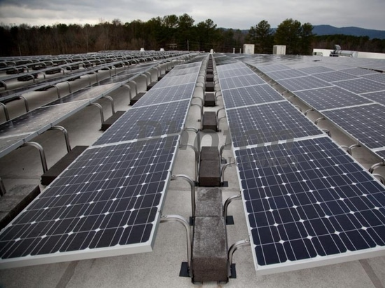 Georgia Power wird bis 2024 2,2 GW an erneuerbaren Anlagen hinzufügen
