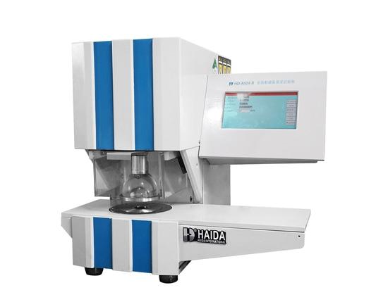 Digitales Berstdruckprüfgerät für Papier oder Karton