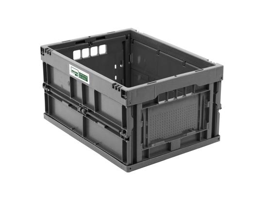 WALTHER nutzt die Vorteile der neuen Recyclingmaterialien von Interseroh