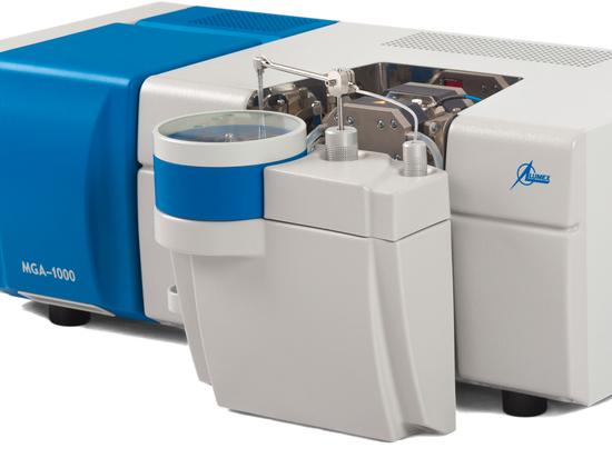 Das Atomabsorptionsspektrometer für Graphitöfen von Lumex Instruments kann sowohl Spurenelemente als auch Hauptkomponenten in Wasserproben bestimmen