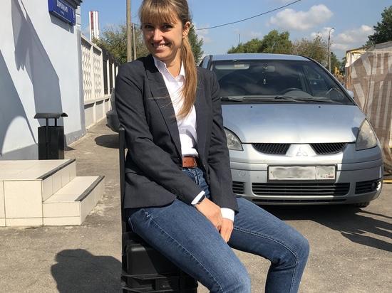 Alexandra Woloschin - Support für russische Kunden