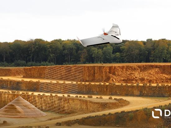 Auch der Bergbausektor befindet sich im digitalen Wandel