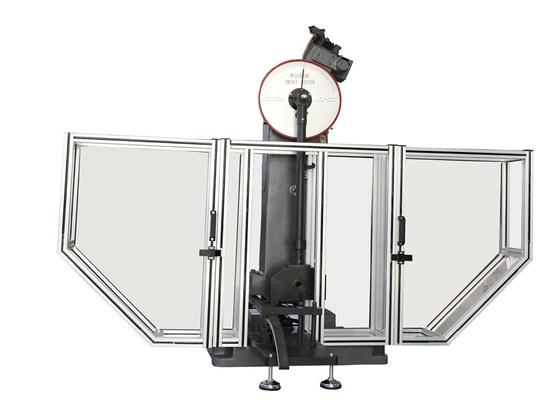 Spezielle Schlagprüfmaschine für Stromabnehmerabsenkvorrichtung, die der nationalen Norm TBT1842.2 entspricht