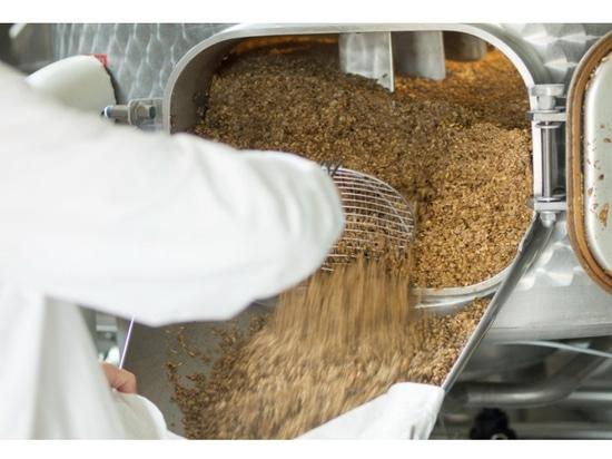 Restkorn aus Brauereien könnte in Brennstoff für Haushalte umgewandelt werden