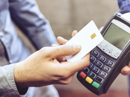 Sicherheitskryptocontroller für kontaktlose Zahlungsanwendungen