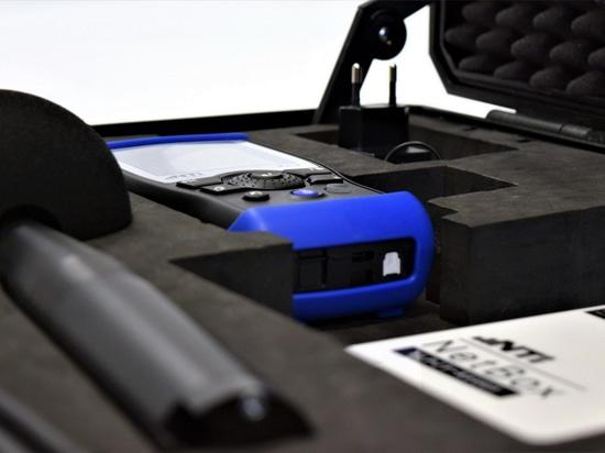 Neue Funktionen für die Aussenlärm-Messstation XL2-TA