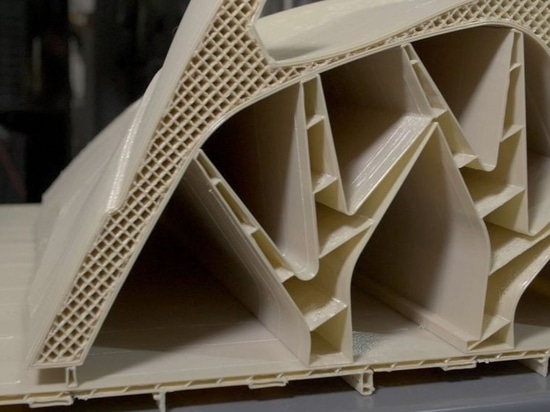 Ford Announces Plans, zum des Druckens 3D auf breiterer Skala für Fahrzeug-Teile zu verwenden