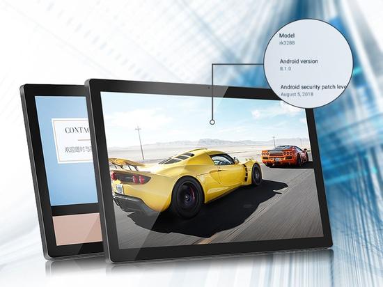 NEU: Tablette Androids 8,0 durch Hengstar