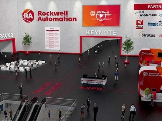 Rockwell Automation kündigt eine Reihe von virtuellen Veranstaltungen an, die am 12. Mai beginnen