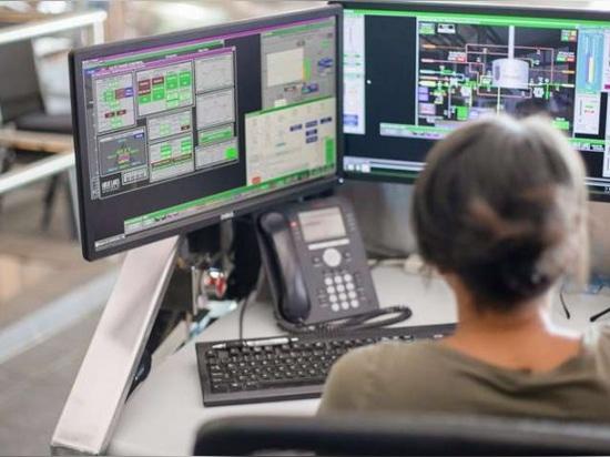 FactoryTalk View SE-Software ermöglicht Benutzern den Zugriff auf Systeminformationen nahezu in Echtzeit