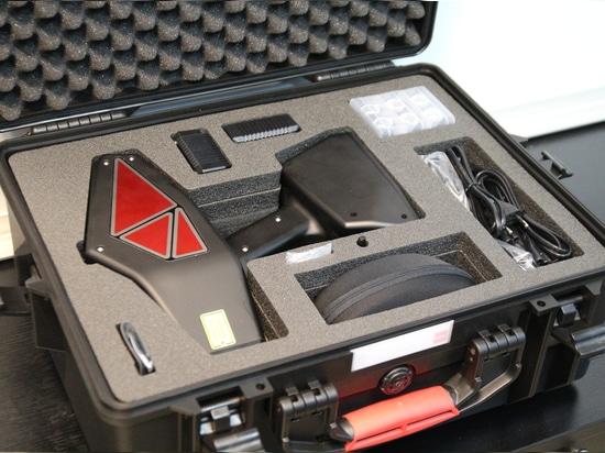 ELANIK - tragbares LIBS-Analysegerät für Stähle und Legierungen