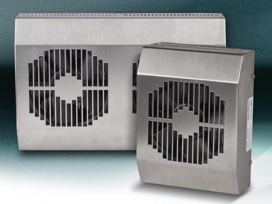 AutomationDirect fügt thermoelektrische Gehäuse-Kühler hinzu