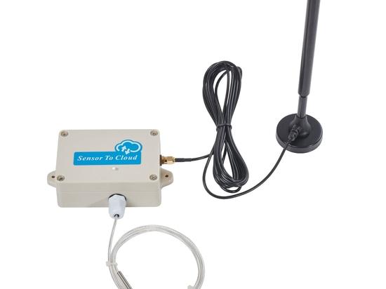 Einzelpunkt-Temperaturüberwachung IoT-Lösung
