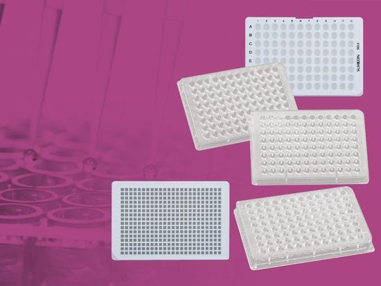 Ultra Low Attachment 3D-Zellkulturplatten