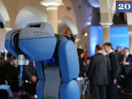 Comau: 2000-2020, 6 Entwicklungen in der Robotik