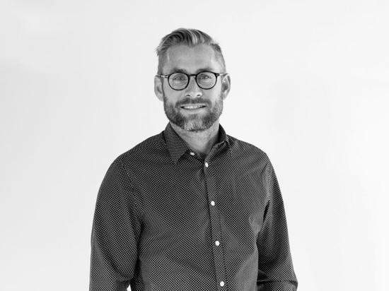 Vincent Gérard, CEO von VirtualExpo