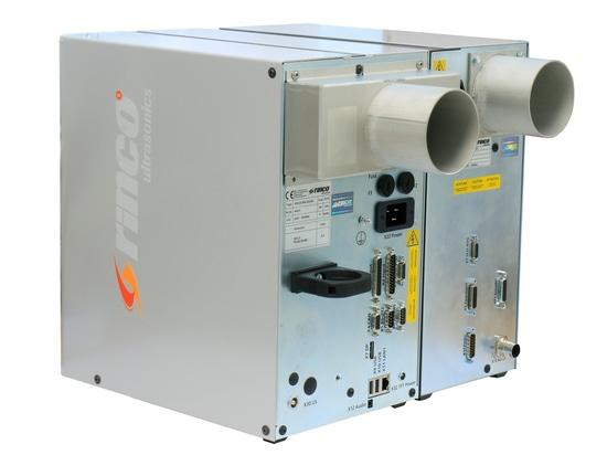 ISO 14644-1 Class 6 Zertifizierung für unsere Ultraschall-Schweissmaschine