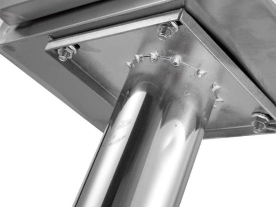 Zwei Aspekte, die beim wasserdichten Verbinder einer freitragenden Baugruppe aus rostfreiem Stahl nicht ignoriert werden können