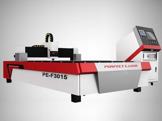 Faser-Laserschneidemaschine