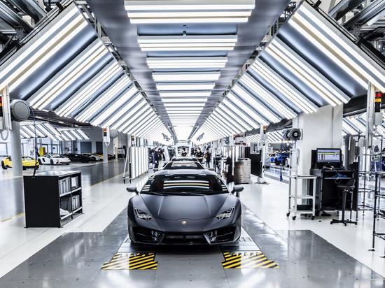 Industrie 4.0 und die Luxusgüterindustrie