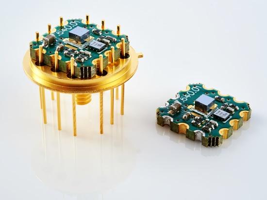 AM03120-01, Erschwingliches MWIR-InAsSb-Erkennungsmodul,