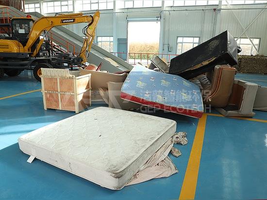 Wie wähle ich den Hersteller von Schredderanlagen für Siedlungsabfälle?