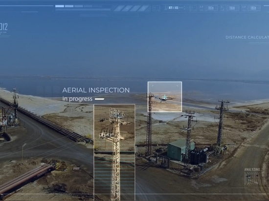 Drohnenhersteller Percepto sichert sich 45 Millionen Dollar Investition und integriert sich in Boston Dynamics' Spot