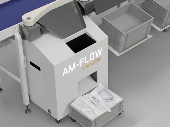 AM-Flow: End-to-End-Lösungen für die digitale Fertigung im 3D-Druck