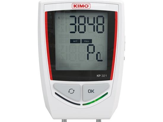 NEU: Druck Datenblockwinde durch KIMO