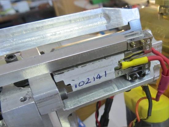 ViVa verdoppeln 3 Millimeter Einlass