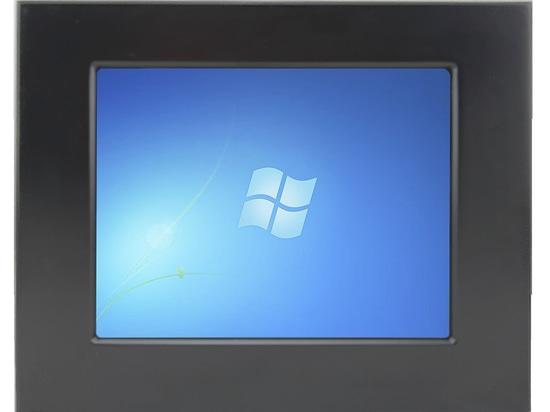 """Hengstar 8.4 """" hoher Licht LCD-Schirm industrieller PC, Verkleidungs-Einfassung, Fenster 8."""