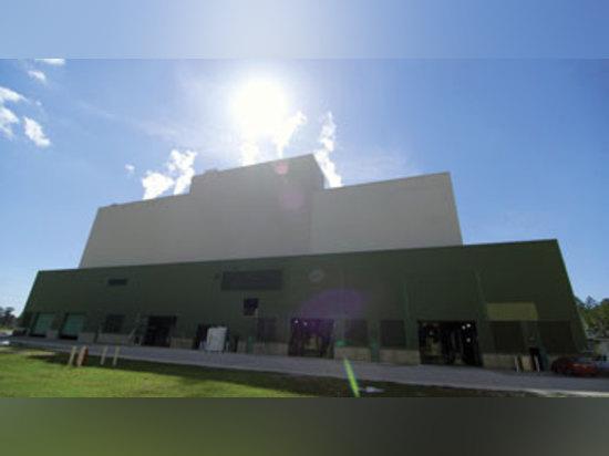 Aktuell: Die ZLD Anlage ist für mehr als 20 Jahre betrieblich gewesen und drei Erzeugungen ZLD Technologie hat