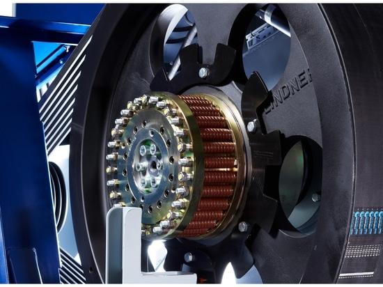 Bild: Lindner-Recyclingtech GmbH