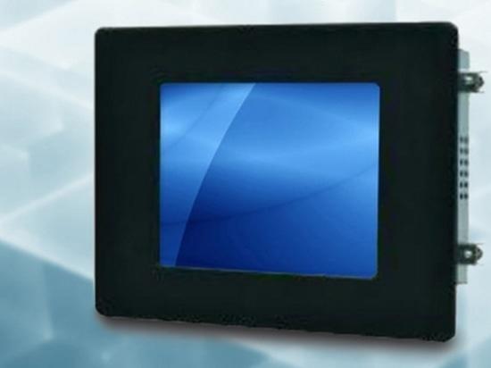 Platten-Berg-Monitor die 7 Zoll-LED LCD kennzeichnet 1000 Nissen Helligkeit