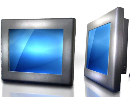 Acnodes führt neuen MIL-SPEC Platte PC kennzeichnet Prozessor Bay Trail Celeron N2930 1.83GHz 4-Core ein