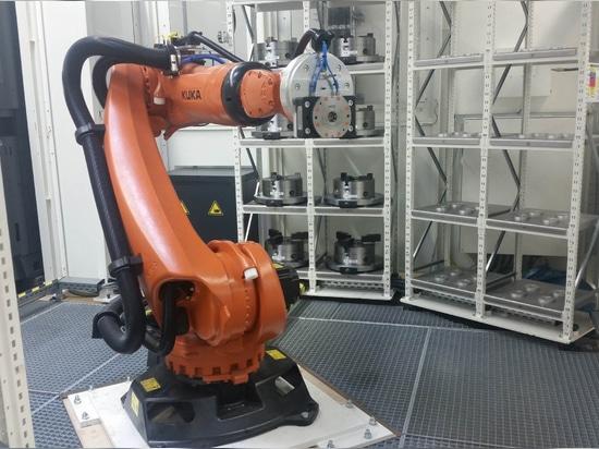 ZPS-Automatisierung