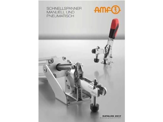 AMF - Toggle-Klammern