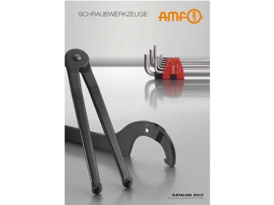 AMF - Schraubwerkzeuge