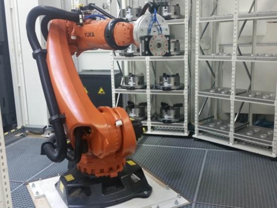 AMF-ZPS-Automatisierung