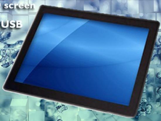 Das PC90104: Modularbauweise HMI PC