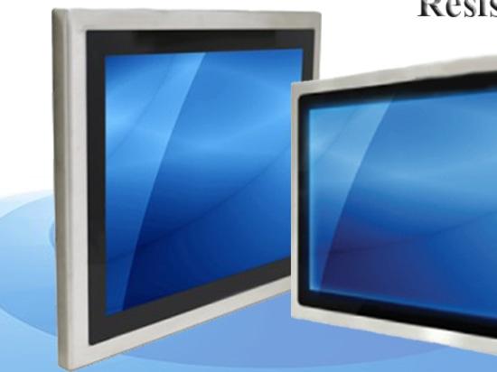 PMN80910: Platten-Berg-Monitor mit vollem Schutz IP66