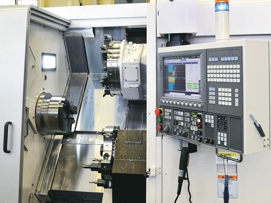 sichere und zuverlässige Operation von Werkzeugmaschinen